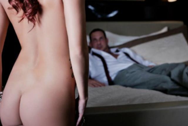 Διασημότητες που απολαμβάνουν το πρωκτικό σεξ